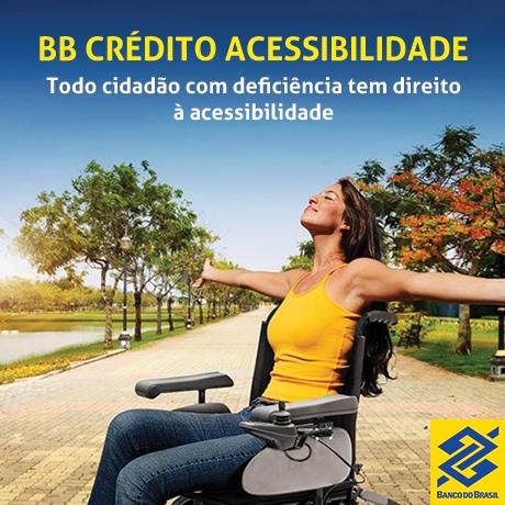 Crédito BB