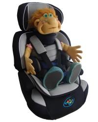 Cadeira Automotiva - Foto Destaque