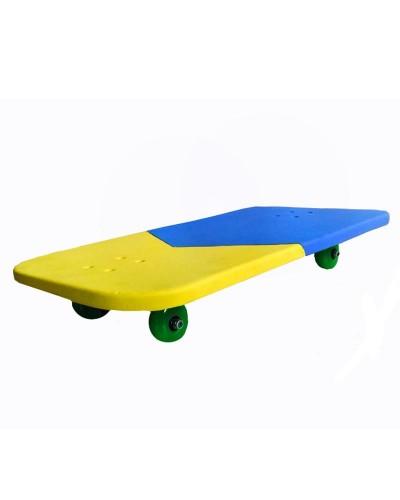 Detalhes do produto Skate