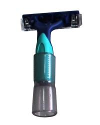 Detalhes do produto TAC3 - Aparelho de Barbear